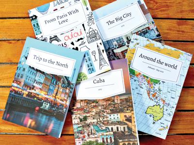 Print those travel snaps