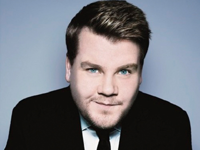 James Corden to host Laugh Out Loud fundraiser