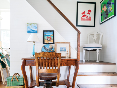 HOME: The Curated Cottage