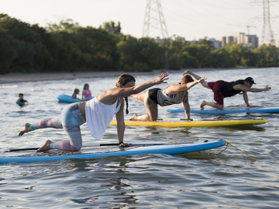 Five Fun Local Activities to Stretch out Summer