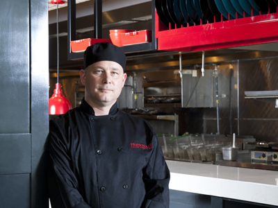 LOCAL FLAVOUR: Fraticelli's, Italian Grill and Bar