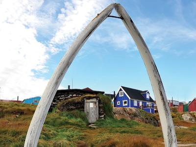 GETAWAY: Northwest Passage