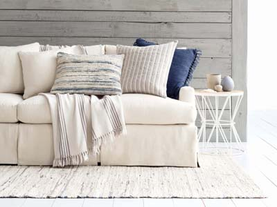 Slipcovers for cottage living