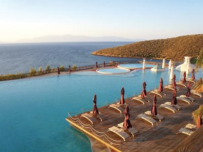 GETAWAY: Turkish Rivieria