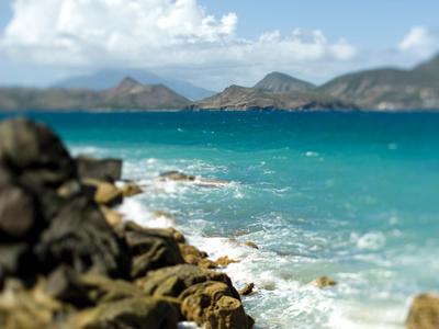 GETAWAY: Nevis