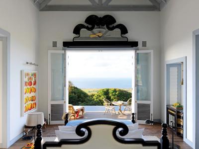 GETAWAY: St. Kitts