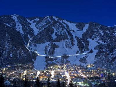 GETAWAY: Colorado Ski Country