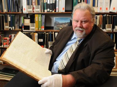 MILESTONE: Burlington Historical Society celebrates 50 years