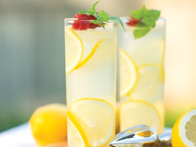 FOOD: Lemon Made