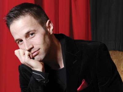 ARTIST PROFILE: Trevor Copp, Tottering Biped Theatre