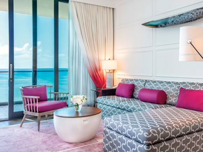 Kimpton Seafire Resort & Spa opens in Grand Cayman
