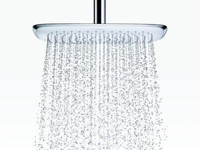 SHOP-Rain shower