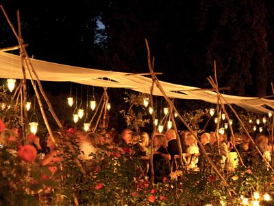 Chef Jamie Kennedy to host Origin: A Dinner in Gairloch Gardens