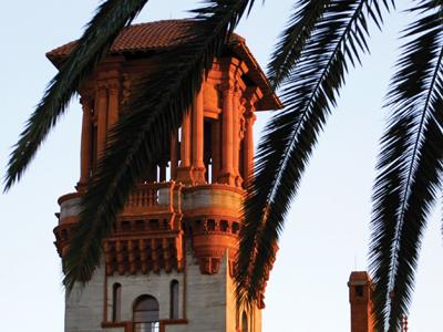 GETAWAY: St. Augustine