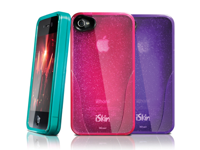 Glam up your phone