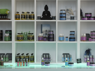 Nuworld Botanicals opens in Oakville