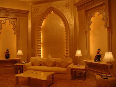 GETAWAY:    Abu Dhabi