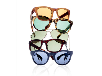 J.Crew launches first sunglasses collection