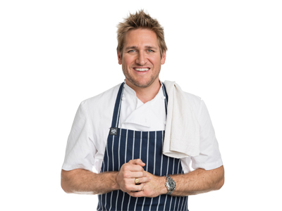 Curtis Stone to appear at Toronto Food & Wine Festival