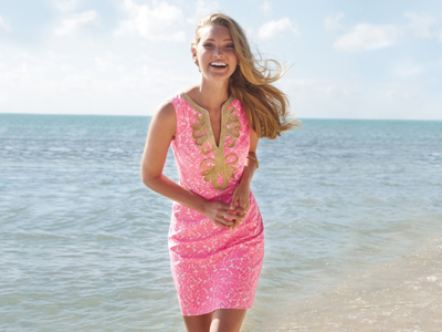 Lilly Pulitzer opens in Oakville