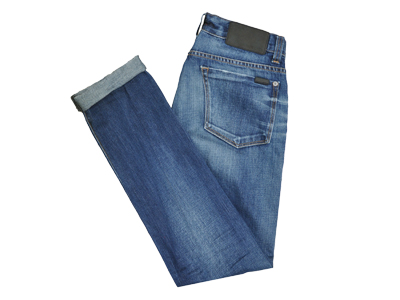 """SHOP FOR GUYS: """"Torino Marlowe Vintage"""" jeans"""