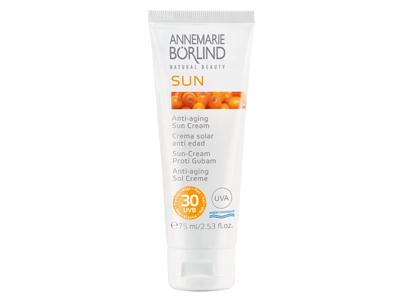 Annemarie Borlind Anti-Aging Sun Cream SPF 30