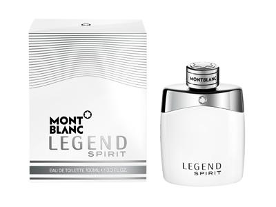 SHOP FOR GUYS: Montblanc Legend Spirit Eau de Toilette
