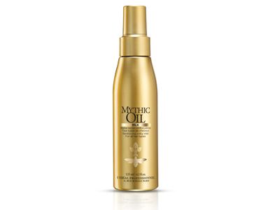 Mythic hair treatment