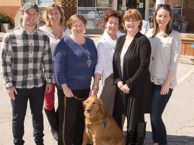 GOODWILL: Oakville Milton Humane Society