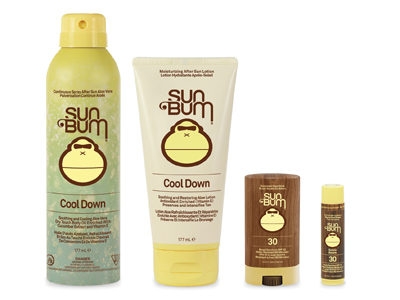 Sun Bum now in Canada
