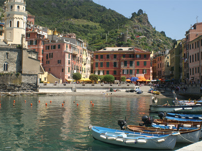 GETAWAY: Mediterranean cruising