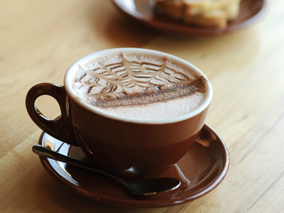 FOOD: Hot Chocolate