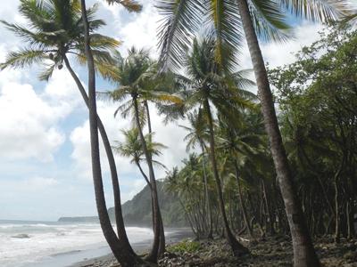GETAWAY: Dominica Adventure