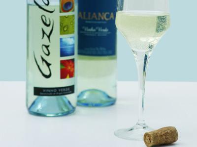 WINE: Vinho Verde