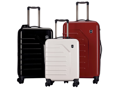 Spectra luggage by Victorinox