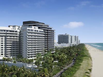 Faena Hotel Miami Beach to open in November