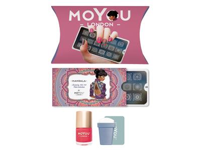 Unique nail art kits