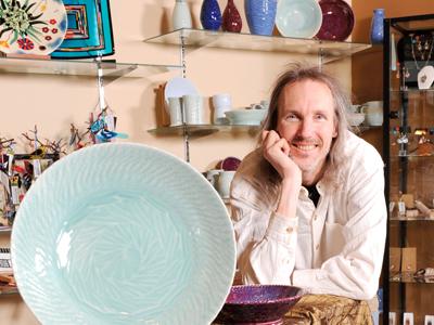 ARTIST PROFILE: Dale Mark