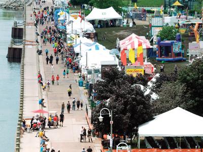 Festival turns 35
