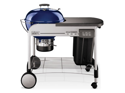 Weber introduces new and restyled additions