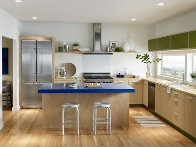 BEHR Paints Introduces 2011 Colour & Design Trends