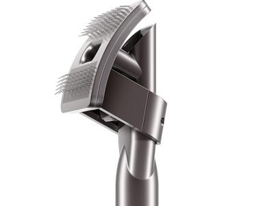 New Dyson Groom tool