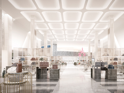 Holt Renfrew flagship planned for Square One