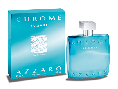 Fresh fragrance for him