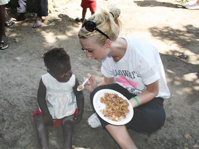 GOODWILL: B the Hope for Haiti