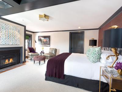 Lark Hotels opens boutique property in Salem