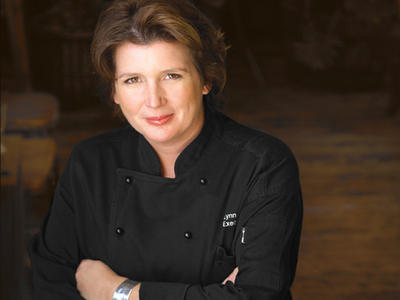 Chef Lynn Crawford to appear at 2015 Cayman Cookout
