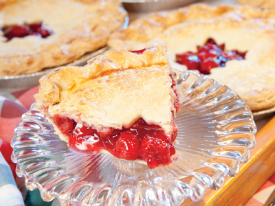FOOD: Perfect Pies