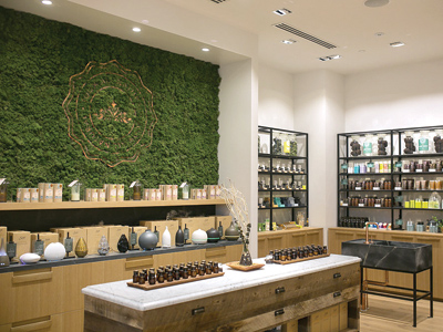 Saje Wellness opens at Mapleview