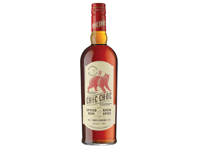 New Canadian rum launches
